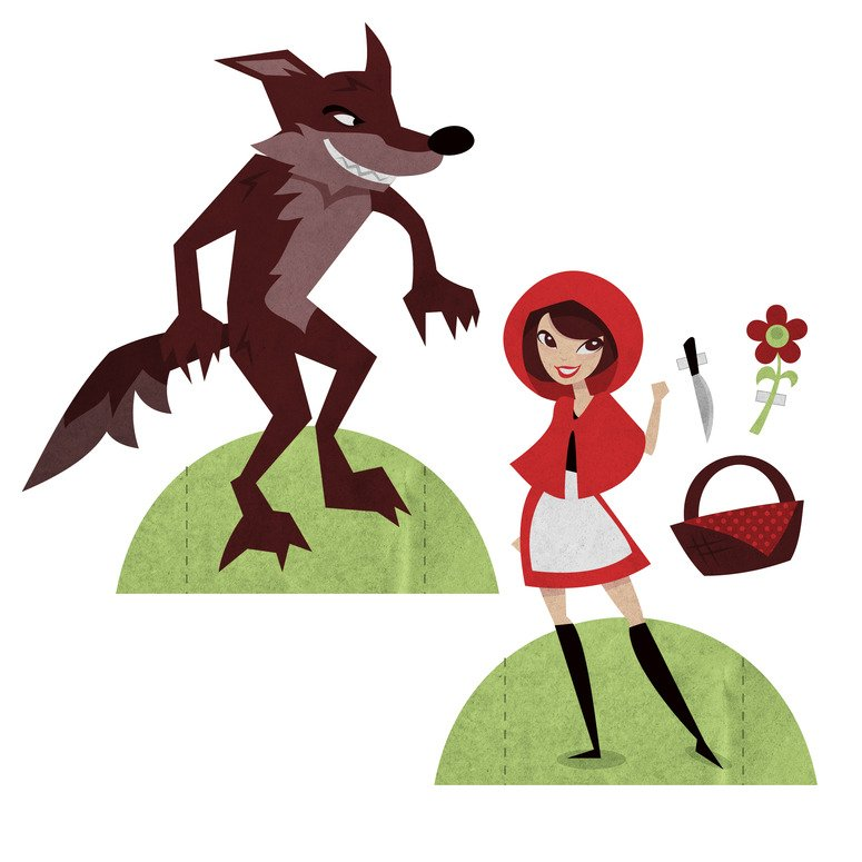 essays characters little red riding hood Little red riding hood charles perrault once upon a time there lived in a certain village a little country girl, the prettiest creature who was ever seen.