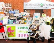 Brooklyn Baby & Family Expo in Brooklyn Heights 4/19
