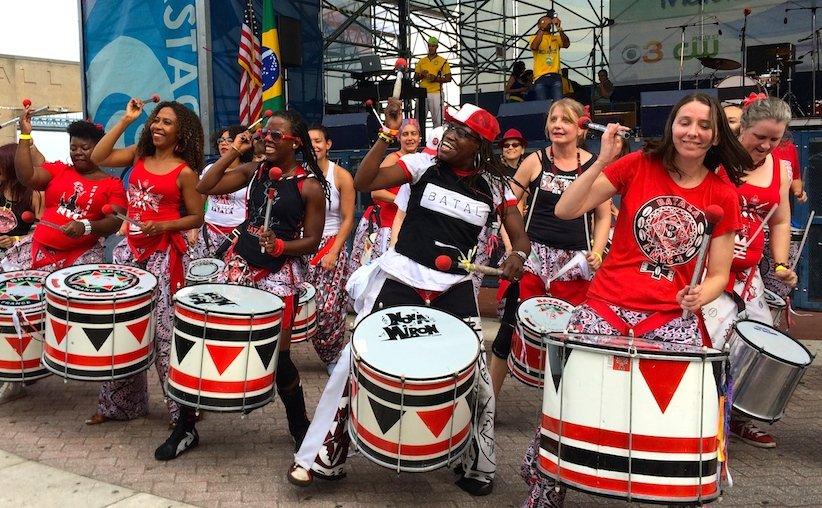 Batala_NYC_Philly_Brazil_Day_2014
