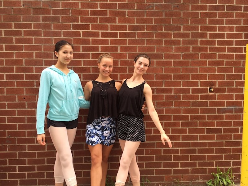 Gelsey Kirkland Academy of Classical Ballet now based in DUMBO ...