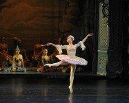 The Nutcracker – Gelsey Kirkland Ballet's production of The Nutcracker shines in Brooklyn