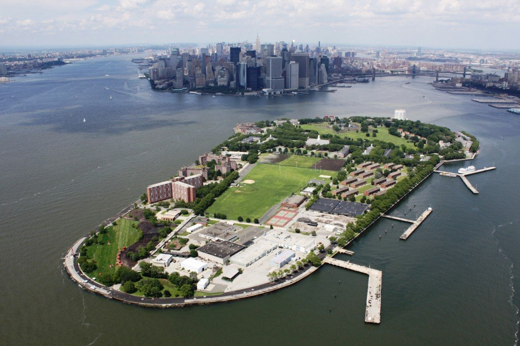Brooklyn Ferry Schedule Governors Island