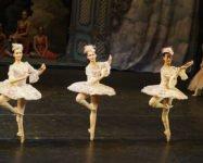 Gelsey Kirkland Ballet's THE NUTCRACKER in DUMBO (sponsored)