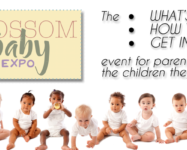 Blossom Baby Expo 3/26 in Downtown Brooklyn