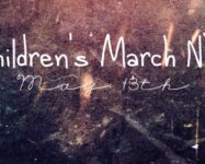 Children's March NYC on May 13th at Cadman Plaza