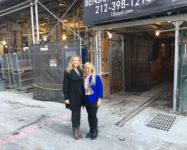 Eladia's Kids daycare & preschool opening in DUMBO this fall