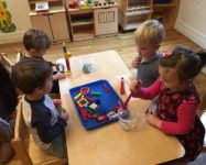 Registration for Fall at the Dumbo Gan preschool open – limited spots available (sponsored)