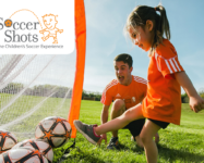 Soccer Shots soccer program for ages 2 to 5 coming to Pier 5 this spring (sponsored)