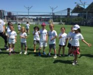 Registration is open for Oasis Daycamp in Brooklyn Bridge Park this summer (sponsored)