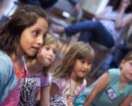 Girls Leadership hosting parent-daughter workshops in our neighborhood