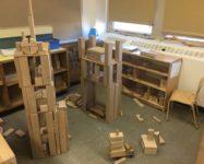 A look inside Compass Charter School