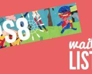 PS 8 has a Kindergarten wait list again for the 2017/18 school year