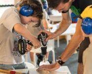 ConstructionKids Summer Camp – Children are born to build (sponsored)!