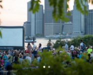 Movie screenings to look forward to in Brooklyn Bridge Park this summer