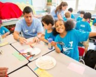 Register for the DODGE YMCA summer camp (sponsored)