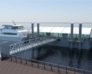 South Brooklyn Ferry launching June 1st