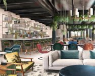 Soho House DUMBO coming this fall