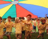 Spend your summer with Park Slope Day Camp (sponsored)