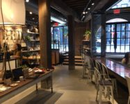 New boutique and coffee shop FEED open in DUMBO