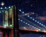 World Science Festival: Stargazing in Brooklyn Bridge Park 6/3