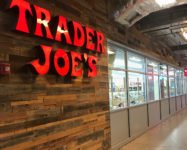 Trader Joe's at City Point opening Friday 6/23