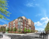Residential building in Vinegar Hill rejected over community opposition
