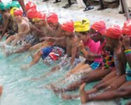 Few spots left at the DODGE YMCA summer camp (sponsored)