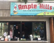 Ample Hills Creamery now open in Brooklyn Bridge Park