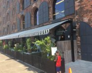 Cecconi's Restaurant in DUMBO opening 6/13