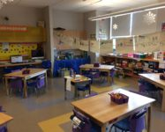 Open seats for dual language programs at un-zoned public school PS 133