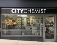 Win a blow-out or make-up application at City Chemist DUMBO