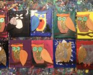Book Fall Art, Dance and Music classes at Creatively Wild Art Studio in DUMBO (sponsored)