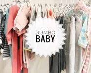 Stock up on Back-to-Preschool Fashion at DUMBO Baby (sponsored)
