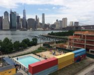 Pier 2 pop-up pool will return for the summer 2018