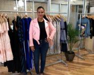 DUMBO mom opens women's apparel store in DUMBO