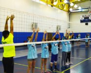 Big City Volleyball Youth Clinics come to Downtown Brooklyn (sponsored)