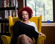 PS 307 mom & NY Times writer Nikole Hannah-Jones wins MacArthur grant