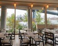Celestine, Eastern Mediterranean inspired restaurant, opening in DUMBO