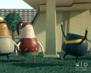 Kid Flix: Best of New York International Childrens Film Festival in DUMBO