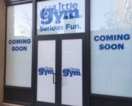 The Little Gym is coming to DUMBO