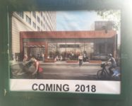 New supermarket opening in DUMBO in spring 2018