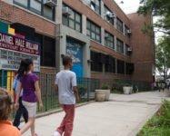 Kindergarten applications for public schools are open