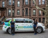 Your Home, Thoughtfully Clean by Green-Seal Certified ecoMaids of New York (sponsored)