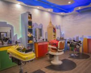 New kids hair dresser open in DUMBO
