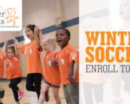 Winter Soccer Shots classes coming to Brooklyn Heights (sponsored)
