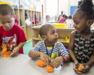 New Pre-K dual language programs are coming to Brooklyn