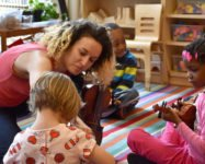 Music Education Stimulates Brain Growth and Increases Academic Results (sponsored)