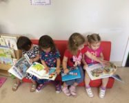 Building Bridges Preschool – Inspiring young minds (sponsored)