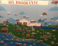 Family-friendly exhibition Waterfront at Brooklyn Historical Society in DUMBO opening