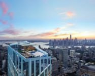 Condo sales launching for Brooklyn Point luxury tower this spring